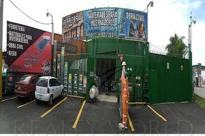 Locales En Traspasos En De Salvador Atenco, Atenco