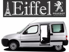 Peugeot Partner Furgón Confort 1.6 Hdi 92 5 Plazas L/n E/inm