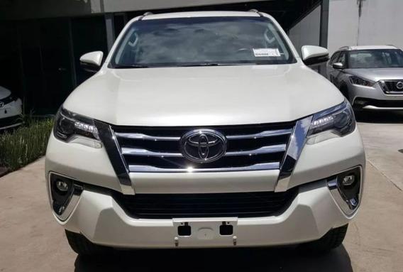 Toyota Sw4 Srx At 7 Pas