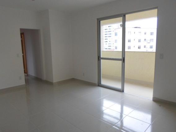 Apartamento Com Área Privativa Com 3 Quartos Para Comprar No Salgado Filho Em Belo Horizonte/mg - 880