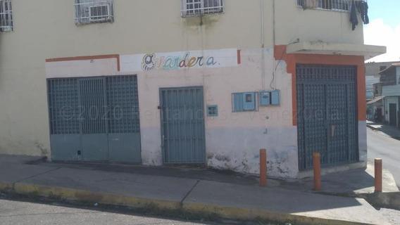 Comercios En Barquisimeto Zona Centro Flex N° 20-24413, Lp