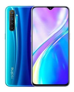 Celular Realme Xt 128gb/8gb 64mp+2mp+2 Forro Y Envío