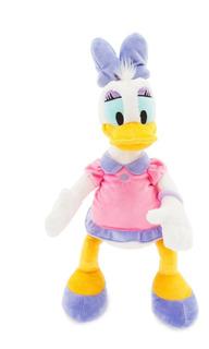 Peluche Pata Daisy Grande - Mickey - Original Disney Store
