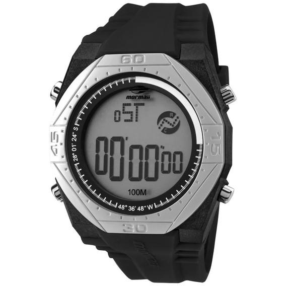 Relógio Mormaii Masculino Nautique - Mo3374c/8p