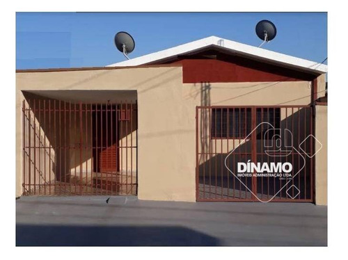 Casa Com 3 Dormitórios À Venda, - Jardim Piratininga - Ribeirão Preto/sp - Ca1567
