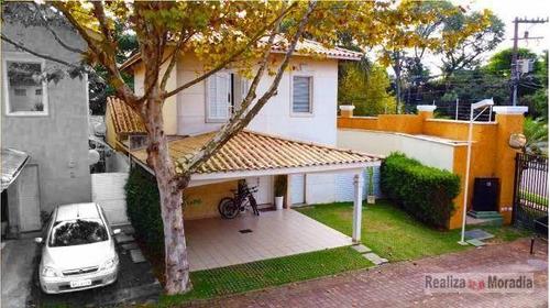 Casa À Venda, 173 M² Por R$ 1.100.000,00 - Jardim Passárgada I - Cotia/sp - Ca1948