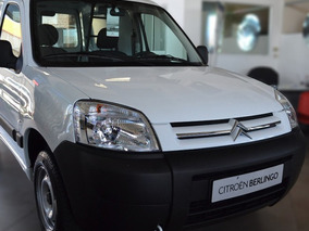 Citroen Berlingo 1.6 Vti Business 0km - Plan Nacional