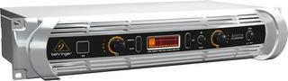 Behringer Nu1000 Dsp Potencia 1000 Watts Digital