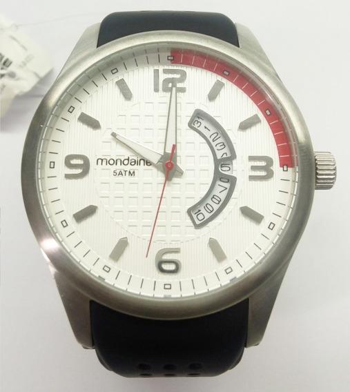Relógio Mondaine Masculino 78431g0mbnu1 Frete Grátis!