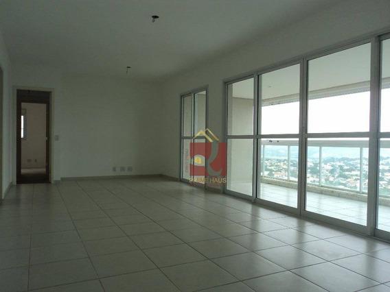 Apartamento Residencial À Venda, Alphaville Campinas, Campinas - Ap0225. - Ap0225