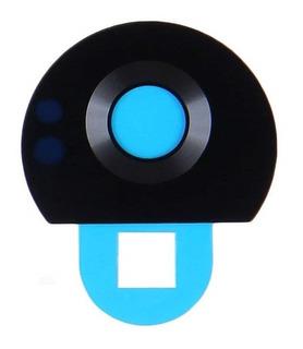 Lente Vidro Camera Traseira Moto Z2 Play / Z2 100% Original