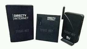 Internet Portable Más Televisión Satelital De Directv