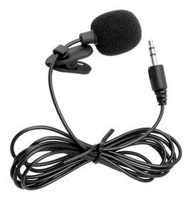 Para Microfono En Clip Mercado Libre México Lavalier W9IYHED2