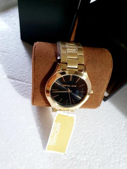 Elegante Reloj Con Envió Gratis
