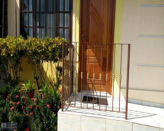 Casa Em Condomínio - Sc2127 - 34369675