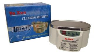 Cuba Ultrassônica Digital Para Limpeza Yaxun Yx-3560 (110v)