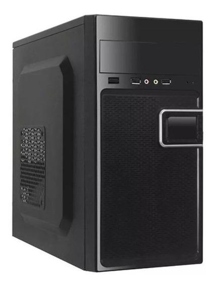 Computador Intel Core I5 + Ssd240 + 8gb Wi-fi Limpa Estoque