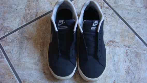 Tênis Nike Court Royale 36 (semi-novo)