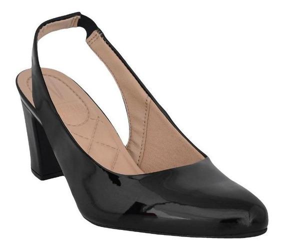 Sapato Vizzano Chanel