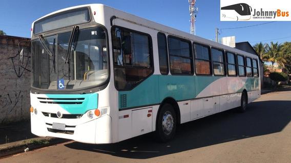 Ônibus Urbano Caio Apache - Ano 2007/07 - Johnnybus