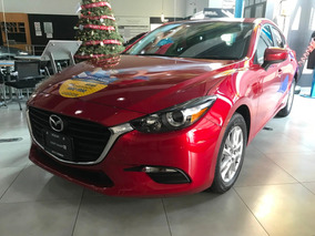 Mazda Mazda 3 2.5 I Touring Hb At 2018 Mazda Universidad