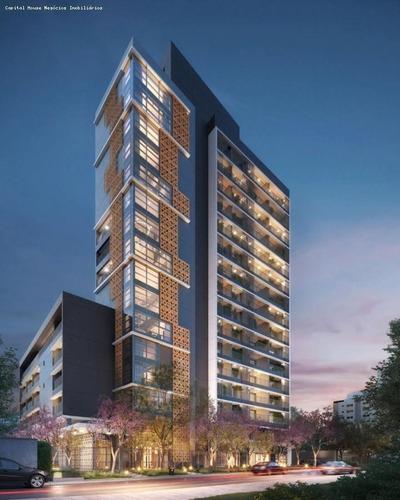 Imagem 1 de 15 de Apartamento Para Venda Em São Paulo, Paraíso, 1 Dormitório, 1 Banheiro, 1 Vaga - Cap3466_1-1651465