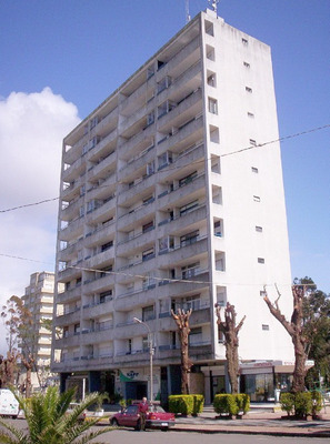 1 Dormitorio 1 Baño Ap57