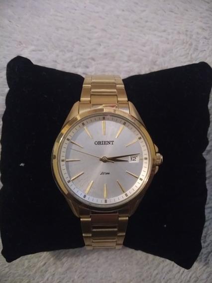 Relógio Feminino Orient Fgss1 173