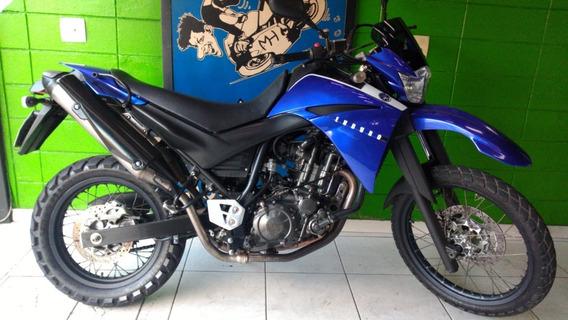 Yamaha Xt 660r - 2008
