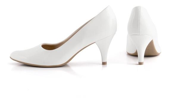 Stilletos Mujer Taco Bajo Picadilly Art 745035 Zona Zapatos