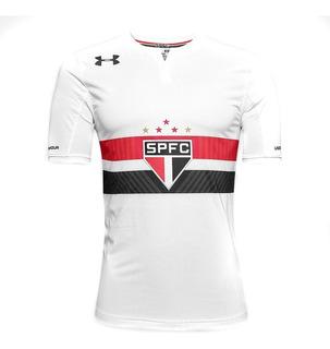 Camisa São Paulo Under Armour Original