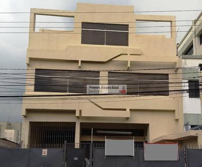 Casa Verde-zn/galpão - R$ 12.500,00 - Ga0025