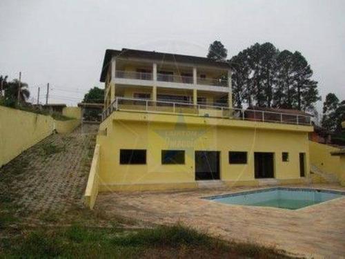 Chácara Em Condomínio Fechado - Mairiporã - Ch1098