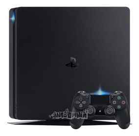 Playstation 4 Ps4 Slim 1 Tb Original Lacrado Garantia 1 Ano
