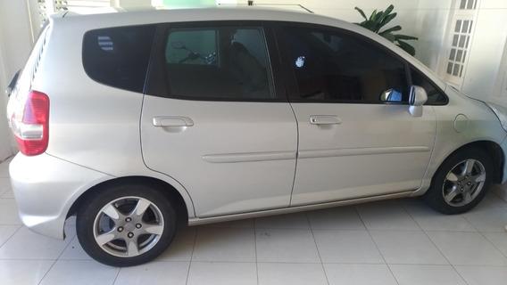 Honda/fit Lxl 1.4 8v Flex