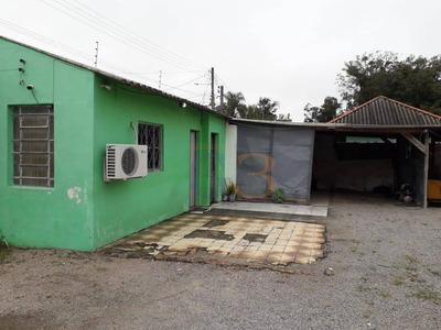 Terreno À Venda, 242 M² Por R$ 318.000 - Areal - Pelotas/rs - Te0722