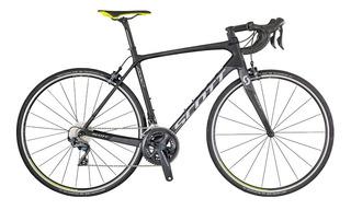 Bicicleta Scott Addict 10 De Ruta Rodado: 28