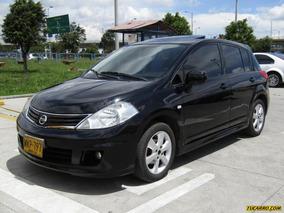 Nissan Tiida Hatch Back Premium Mt 1800