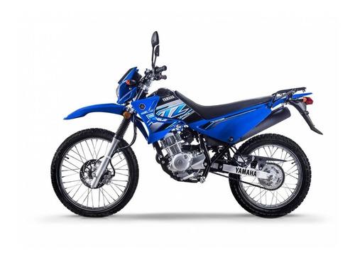 Yamaha Xtz 125e 2.021