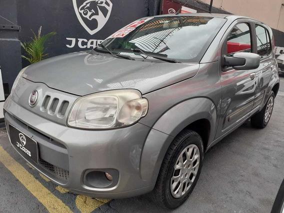 Fiat Uno Vivace 2012 1.0 Flex