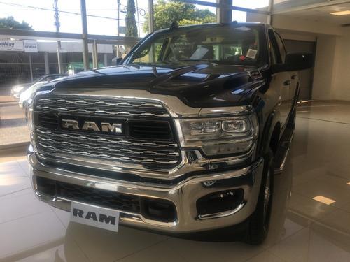 Ram 2500 6.7 Laramie I Atx 350cv 4x4 0km All New Ram 2021
