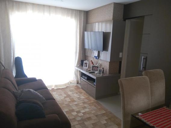 Apartamento Com 2 Quartos Para Comprar No Realengo Em Divinópolis/mg - 4140