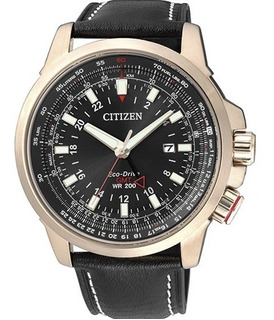 Reloj Citizen Bj7073-08e Promaster Pilot Agente Oficial