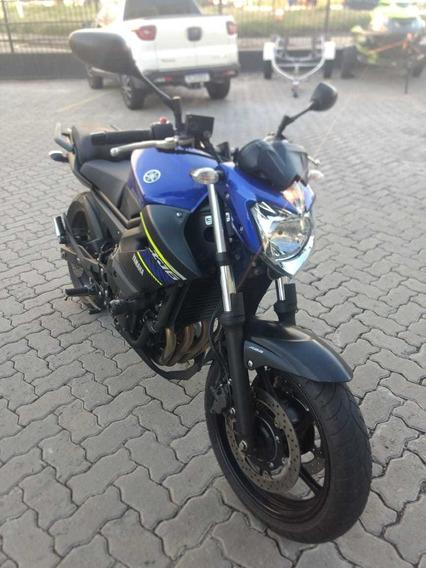 Yamaha - Xj6 N Abs. 2018/2019