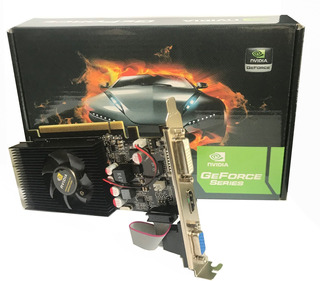 Tarjeta De Video Modelo G210 1gb Ddr3 Hdmi Pci E