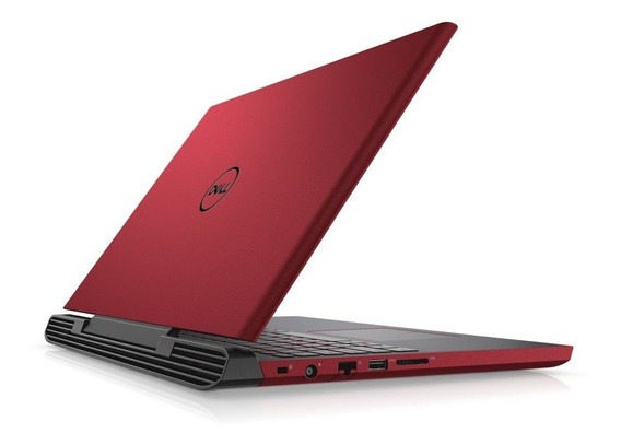 Notebook Dell Gaming G5587-5559red-pus I5-8300h 2.3ghz