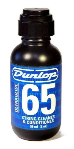 Limpador Polidor Dunlop Formula 65 Guitarra Baixo
