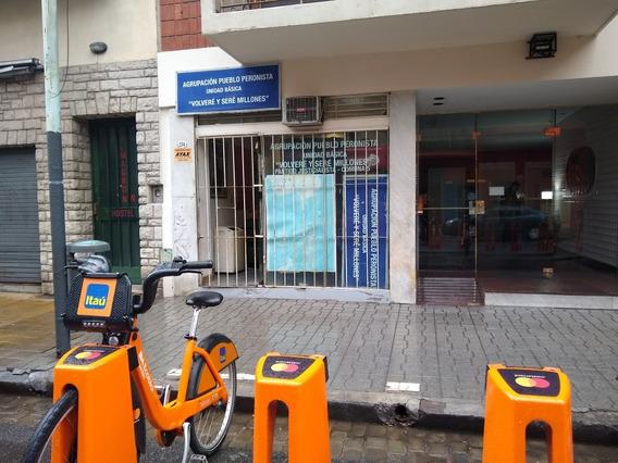 Alquiler Local Zona Hospital Italiano. Dueño Directo