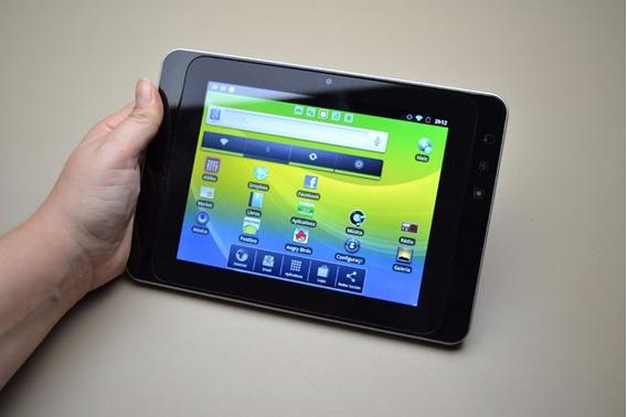 Tablet Positivo Ypy 7 - Produto De Mostruário