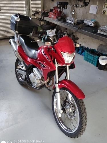 Honda Falcon I
